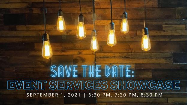 Event Services Showcase
